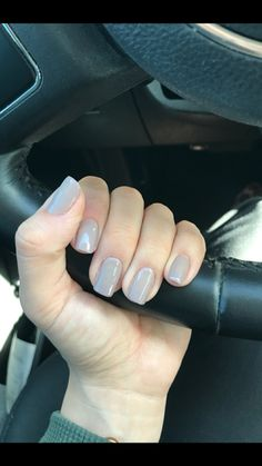 Taupe-less beach by OPI... winning!