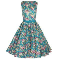 ElBastardo - Audrey klänning