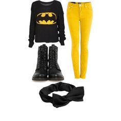This would be my Liam outfit