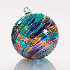 California Dreams by Michael Trimpol and Monique LaJeunesse (Art Glass Ornament)