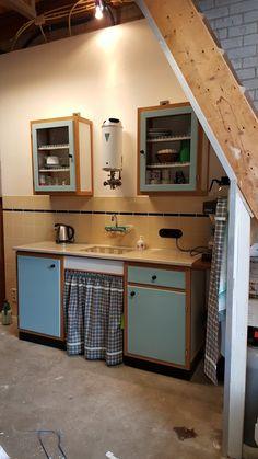 39 Ideeen Over Vintage Keuken Vintage Keuken Keuken Vintage