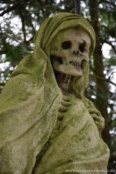 Melatenfriedhof, Köln | ruinenjunkie