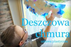 kreatywne dzieci Infant Activities, Activities For Kids, Diy And Crafts, Arts And Crafts, Kids Education, Preschool Crafts, Art For Kids, Cute Animals, Therapy