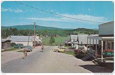 Street View , ELK CITY , Idaho , 50-60s - Delcampe.com