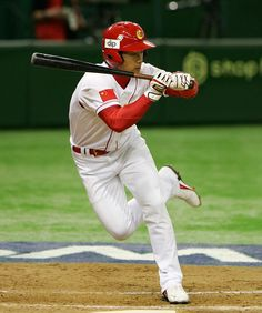 Feng Fei Photos Photos: China v Chinese Taipei - World Baseball Classic Tokyo Day 3 Study Of Geography, Feng Shui Symbols, Chinese Taipei, World Baseball Classic, I Want To Leave, Feng Shui Tips, Third Base, Wbc, The Outfield