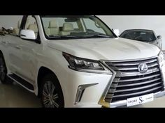 New Car 2017: LEXUS  LX-570 Convertible SUV 2016 for sale in Dub...