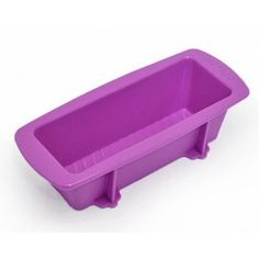Molde para #hacerjabon casero, Mini Lingote Reforzado. Molde de silicona industrial, ideal para artesanos, muy resistente. #DIY