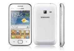 Samsung launches dual-SIM Galaxy Ace Duos for Rs. 15,090