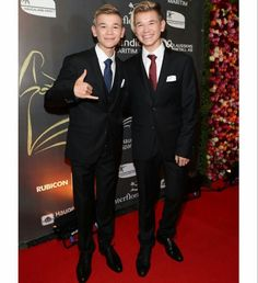 Marcus and Martinus♡