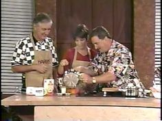 Candied Yams - Healthy Cooking with Jack Harris & Charles Knight see recipe http://www.healthcraft.com/waterless-cooking-recipes-videos/organic-gluten-dairy-free/candied-yams-the-waterless-way/