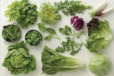 A legjobb salátafélék Superfood, Cabbage, Clean Eating, Cleaning, Vegetables, Cooking, Ethnic Recipes, Kitchen, Eat Healthy