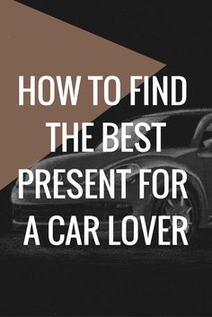 How to find the best present for a car lover? Here's an easy-to-get gift. Just click the image.  #drawing #art #car #blackandwhite #sketch #pencil