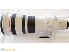 Objectif Canon EF 500mm F4.0 usm -