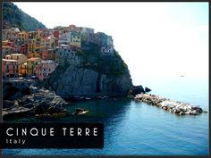 Cinque Terre Travel photo of Cinque Terre