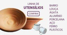 Casa do Cigano - A Maior Loja de Umbanda e Candomblé do Brasil Dog Bowls, Brazil, Houses, Porcelain Ceramics