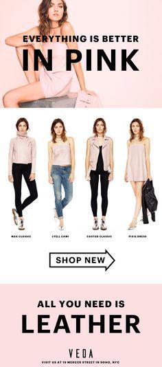 Peonies, Rosé & Leather...