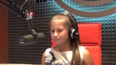 11-летняя девочка поет Lady Gaga