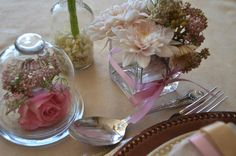 Change the Setting by Cecile's Flowers and Events   / 9