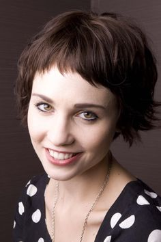 Actress-Tuppence-Middleton-hairstyle.jpg (1118×1677)