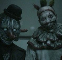 Kai and Twisty