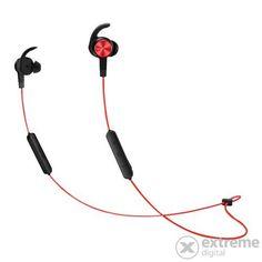 Huawei Honor AM61 sztereo bluetooth headset, piros