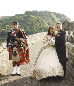 Irish wedding nude groom historic