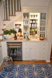 under the stairs bar - Google Search