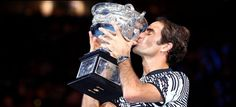The inspiring story of the king of the Court, Roger Federer. Knows as the greatest tennis wonder, Roger has won Nineteen Grand Slam titles and Eight Wimbledon Championships, creating an all-time re…