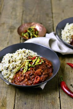 Veggie Recipes, Indian Food Recipes, Healthy Recipes, Clean Eating, Healthy Eating, Vegan Kitchen, International Recipes, Food Inspiration, Currys