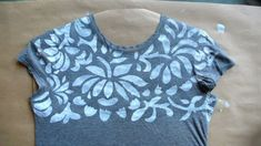 How To Embellish Any T-Shirt (With Designer Natalie Chanin!)