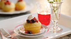15 Fun Breakfast Ideas for Kids: Top o' the Muffin #Hallmark #HallmarkIdeas