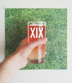 Grocery List XIX // Wit & Vinegar