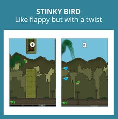 Stinky game play