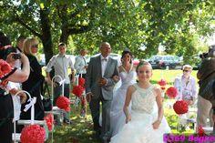 mariage Béatrice & Eric
