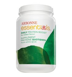 Essentials Daily Protein Boost #6296 - NEW ___ ID #116260780 ___ Ask me how to get a minimum of 20% off!
