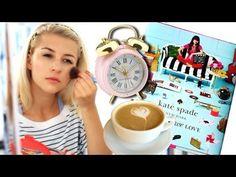 My Morning Routine :: Evelina Barry - YouTube