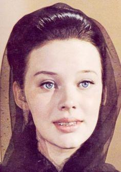 «Война И Мир: Наташа Ростова» — 1966
