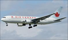 Air Canada was one of the few to start electronic boarding passes for their domestic as well as international travelers.