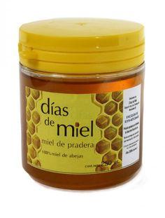 envases plasticos para miel uruguay - Buscar con Google