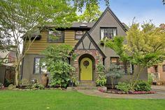 Amazing Dolph Park Oregon House, Portland Oregon, Gazebo, Outdoor Structures, Cabin, Bath, Architecture, Luxury, House Styles