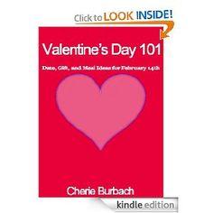 Valentine's Day 101 (nonfiction)
