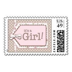 >>>Order          	Happy Dots Tag It's a Girl Baby Postage Stamp           	Happy Dots Tag It's a Girl Baby Postage Stamp We provide you all shopping site and all informations in our go to store link. You will see low prices onReview          	Happy Dots Tag It's a Girl Baby Postag...Cleck Hot Deals >>> http://www.zazzle.com/happy_dots_tag_its_a_girl_baby_postage_stamp-172591580744770451?rf=238627982471231924&zbar=1&tc=terrest