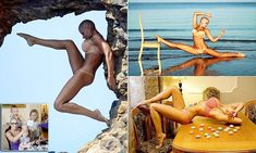 Russian Mom is Sexiest Nude Yoga Girl Becomes Instagram Sensation Check more at http://www.reckontalk.com/sexy-photos-nude-yoga-girl-instagram-russian-mom-marina-vovchenko/