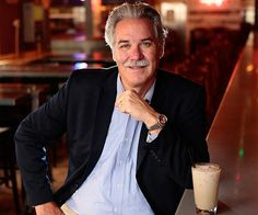 RumChata Master Blender and Founder of Agave Loco Brands, Tom Maas will Deliver Keynote at 2017 Nightclub & Bar