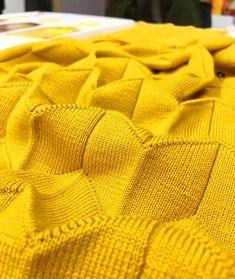 knit pleats-SHANGHAI SPINEXPO 2017 SPRING SUMMER #spinexpo #spinexpo2017 #yarndesign #fabricdesign #knitwear #knitweardesign #knitdesign #fashiondesign #knitfashion #yarn #fabric #pattern #patterndesign #knitwearpattern #stitches #knitstitches #sweaterdesign #sweaterpattern #sweaterfashion #yarns #pointelle #texture #texturedesign #fashiontexture #knittexture #knitting #fashiondetails #fashiondetail #knitdetails #fabrics