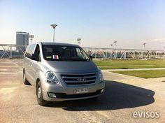 arriendo de van con chofer turistas y particulares  Contamos con van modelo h-1  Hyundai full equipo para ..  http://santiago-city-2.evisos.cl/arriendo-de-van-con-chofer-en-santiago-id-371004