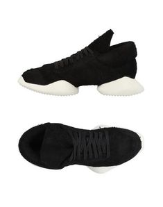 Rick Owens X Adidas Men Sneakers on YOOX. The best online selection of Sneakers Rick Owens X Adidas. YOOX exclusive items of Italian and international designers - Secure payments Men Sneakers, Adidas Sneakers, Purchase History, Rick Owens, Adidas Men, Designers, Footwear, Fashion, Moda