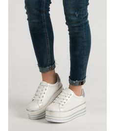 Brokátové snakersy na platforme Puma Platform, Platform Sneakers, Shoes, Fashion, Moda, Zapatos, Shoes Outlet, Fasion, Shoe
