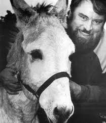Work with Brian Blessed!