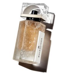 Subtle Sillage: B. Balenciaga Fragrance by Alexander Wang. Crisp, green fragrance grounded by woods.